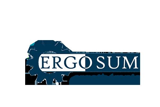 logo ErgoSum ergothérapie